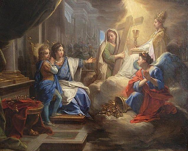 הסיפור על בלנקה, נסיכת קסטיליה  |  תמונה: Castille/Wikimedia