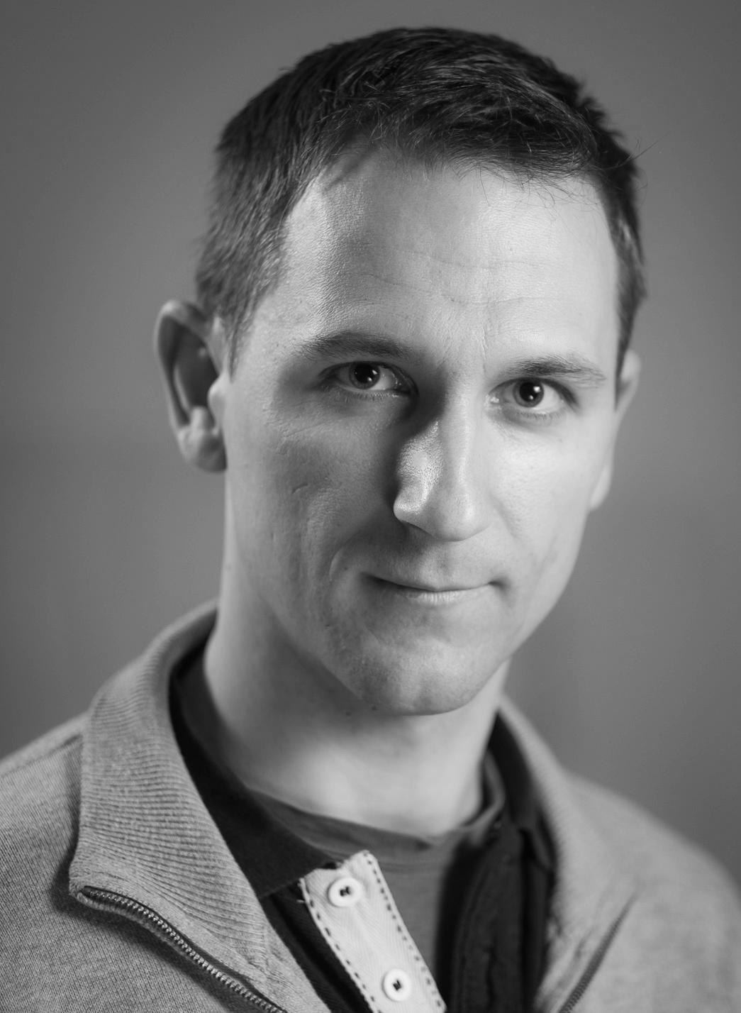 אלכס גורביץ' אלכס גורביץ׳, מנהל קריאייטיב, מעצב המגזין | צילום: ודים ברסטצקי
