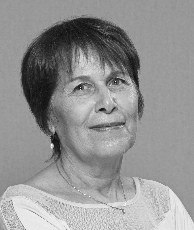 דינה גורדון עורכת ועיתונאית באפוק טיימס | צילום: אדר יראון