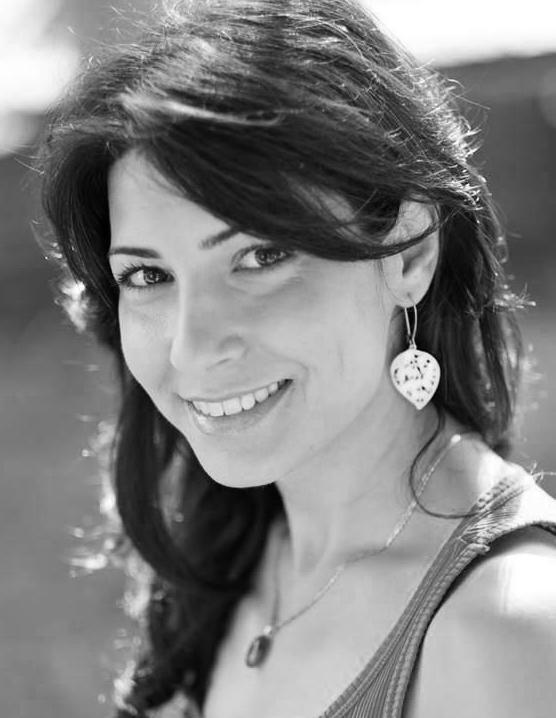 רחלי ברסטצקי מנהלת קשרי לקוחות | צילום: ודים ברסטצקי
